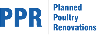 Planned Poultry Renovations